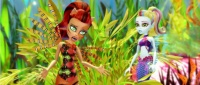 Monster High: The Great Scarrier Reef (2016)